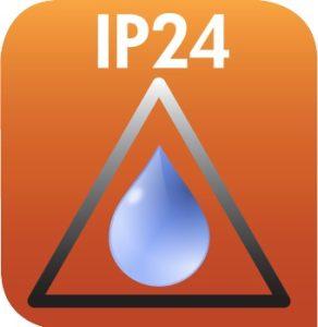 درجه حفاظت IP24 برای جک اتوماتیک ریلی بتا F 500