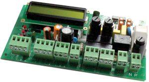 برد الکتریکی جک اتوماتیک ریلی بتا F 500