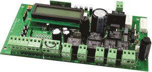برد الکتریکی جک اتوماتیک ریلی بتا F 550