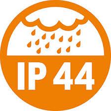 جک درب پارکینگ گلدن گیت یونی UNI 400 دارای گواهینامه حفاظتی IP 44 می باشد