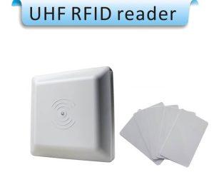 سیستم های کنترل تردد به صورتی کارت های تردد (UHF RFID READER) یا دوربین های کنترل تردد در راهبند بتا