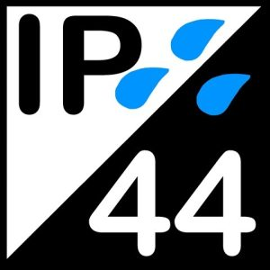 ip 44 راهبند 180 بارزانته