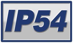کلاس حفاظتی جک پارکینگ BENINCA BILL 50 برابر با IP54 می باشد